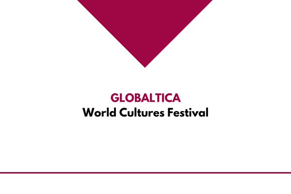 Globaltica World Cultures Festival (napis)