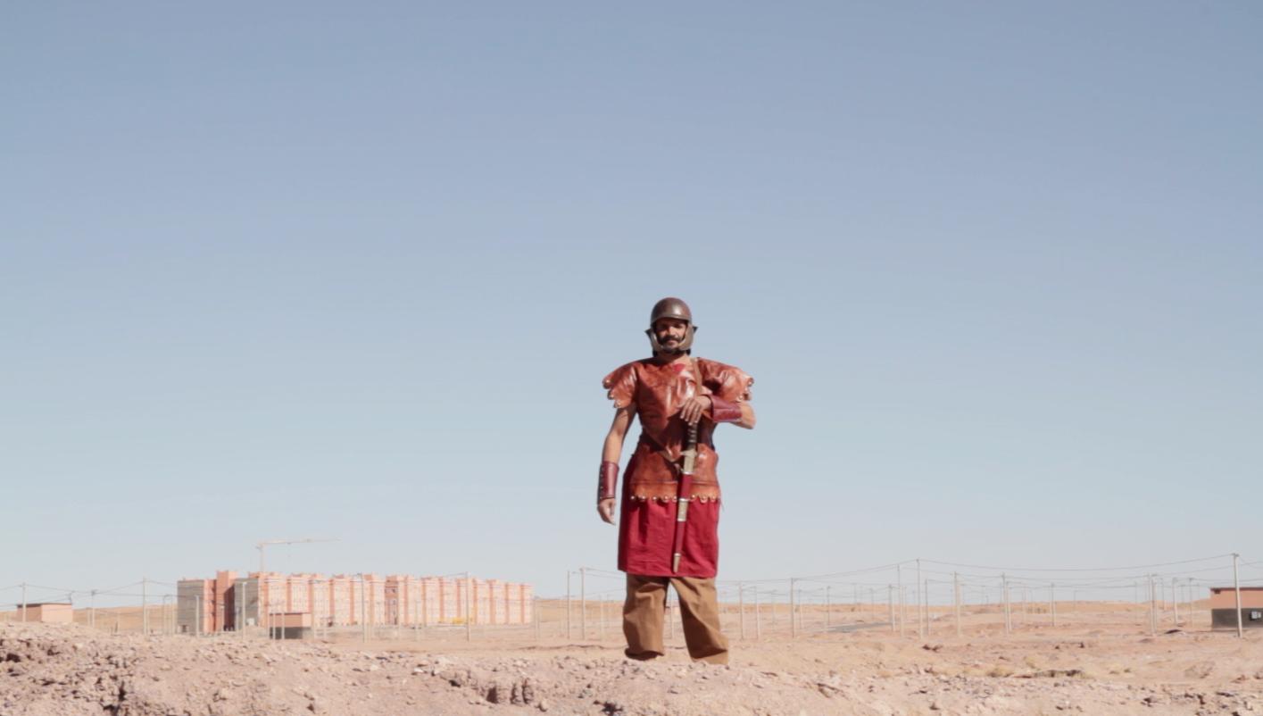 Bezgłośnie / Sans Bruit (kadr z filmu)