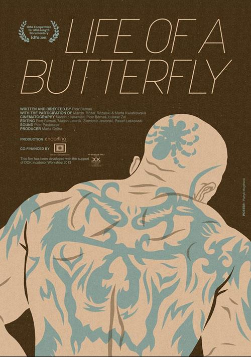 Życie motyla
